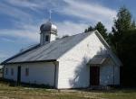 Cerkwie drewniane